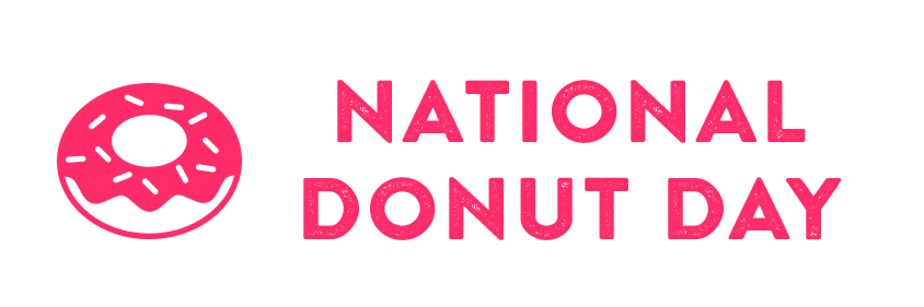 Free Dozen Donuts for National Donut Day (Postmates)