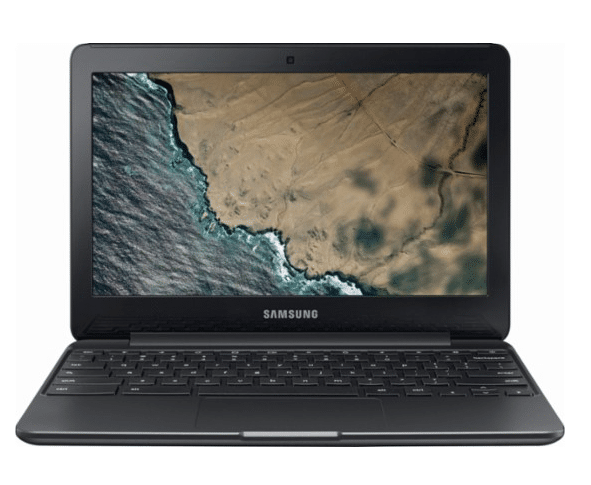 Samsung 11.6″ Chromebook Intel Celeron 2GB Memory